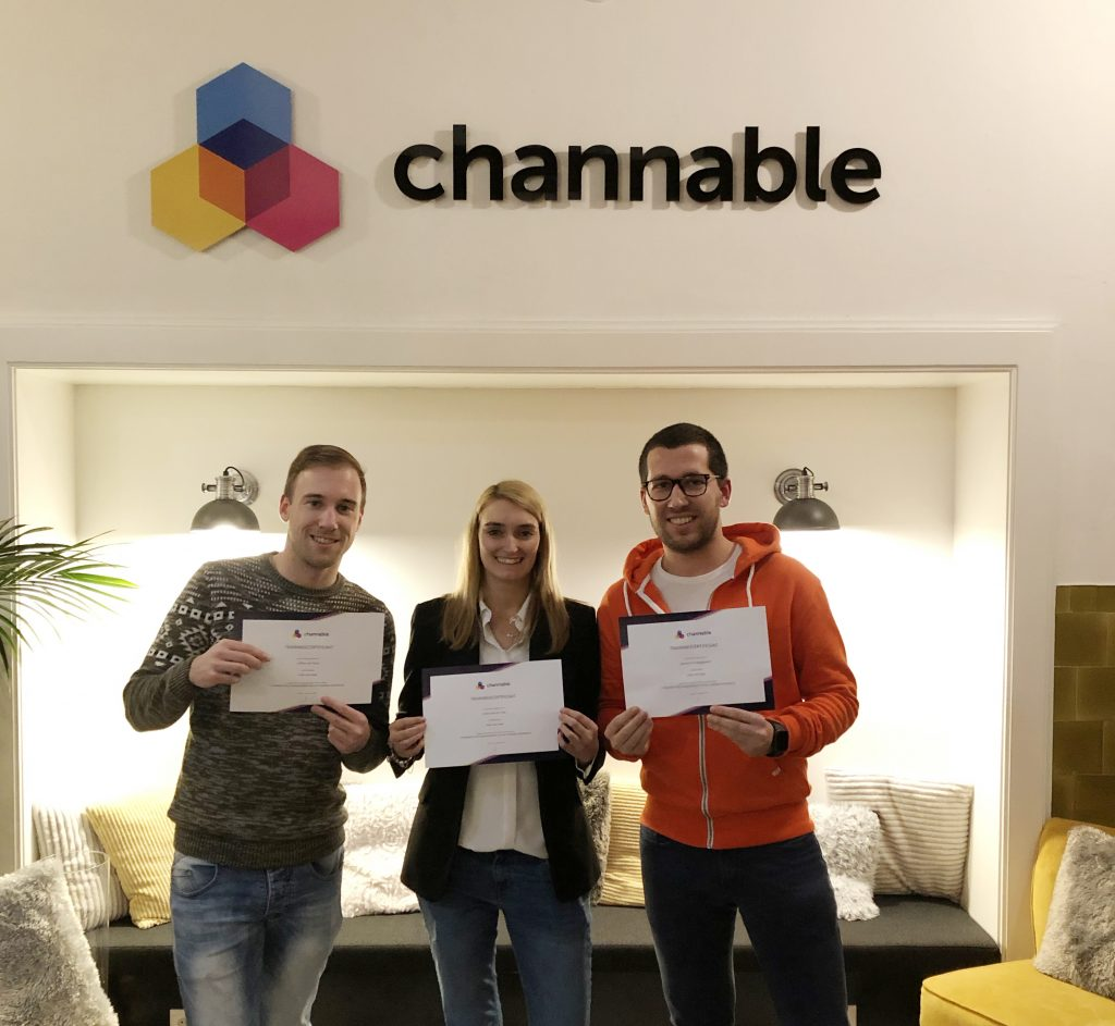 Channable training Advanced