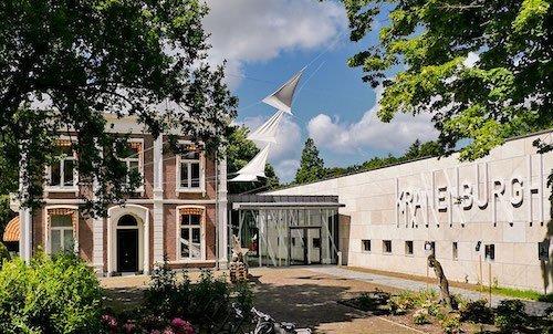 Museum Kranenburgh