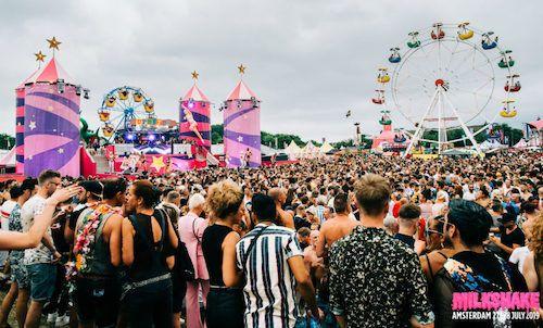 Milkshake-Festival