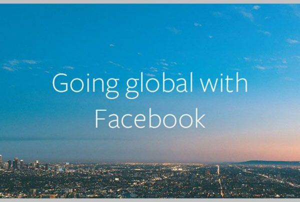 Cross Border with Facebook