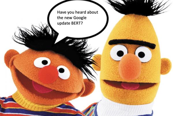 Google-update BERT