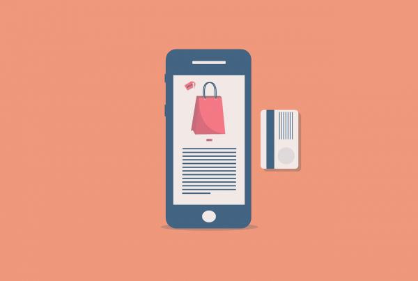 e-commerce als belangrijkste verkoopkanaal