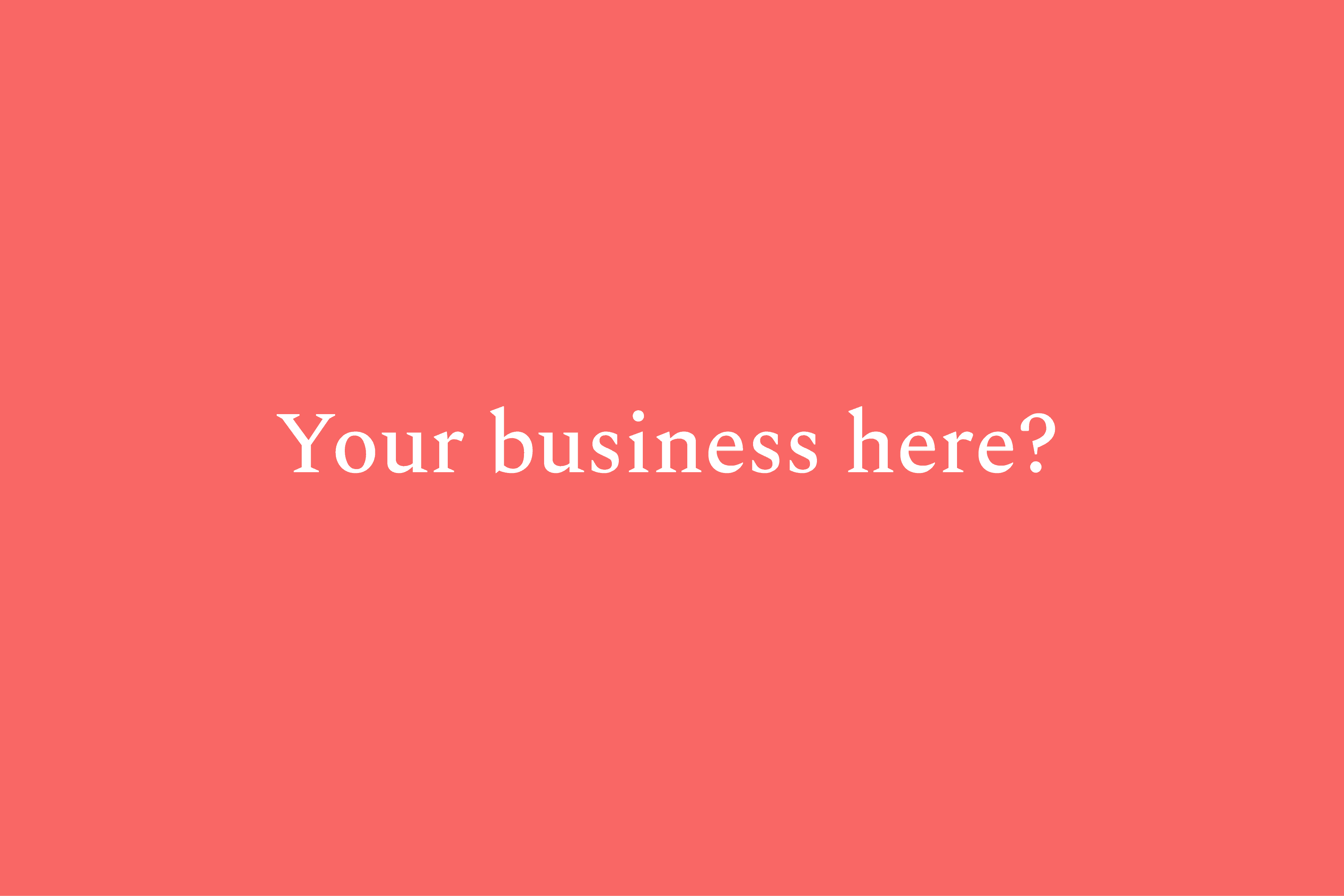 yourbusinesshere