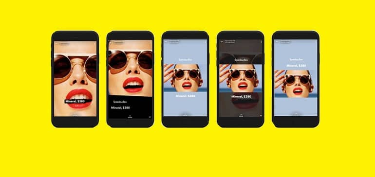 snapchat-launches-dynamic-ads-which-will-create-ads-based-on-uploaded-product-catalogs