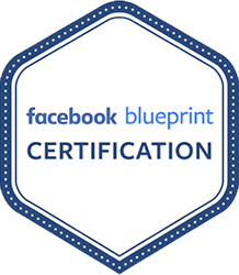 Hide and Seek is Facebook Blueprint certified