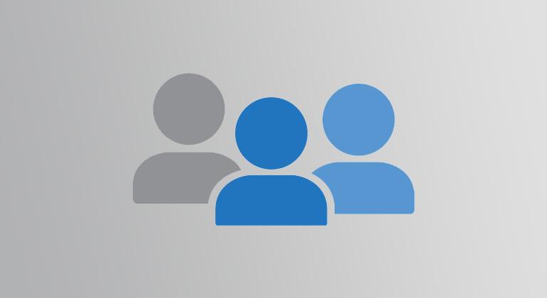Aangepaste affiniteitsdoelgroepen