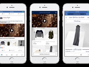 Facebook Collection Ads: wat is het en wat kan je ermee?