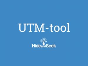 UTM-tool