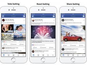 Facebook pakt Engagement Bait aan